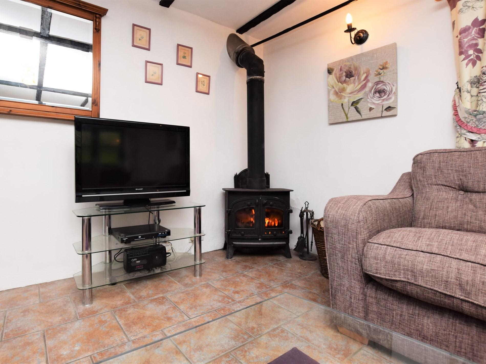 2 Bedroom Barn in Somerset, Dorset and Somerset