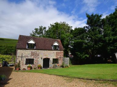 Aldenham Cottage (ALDEN)