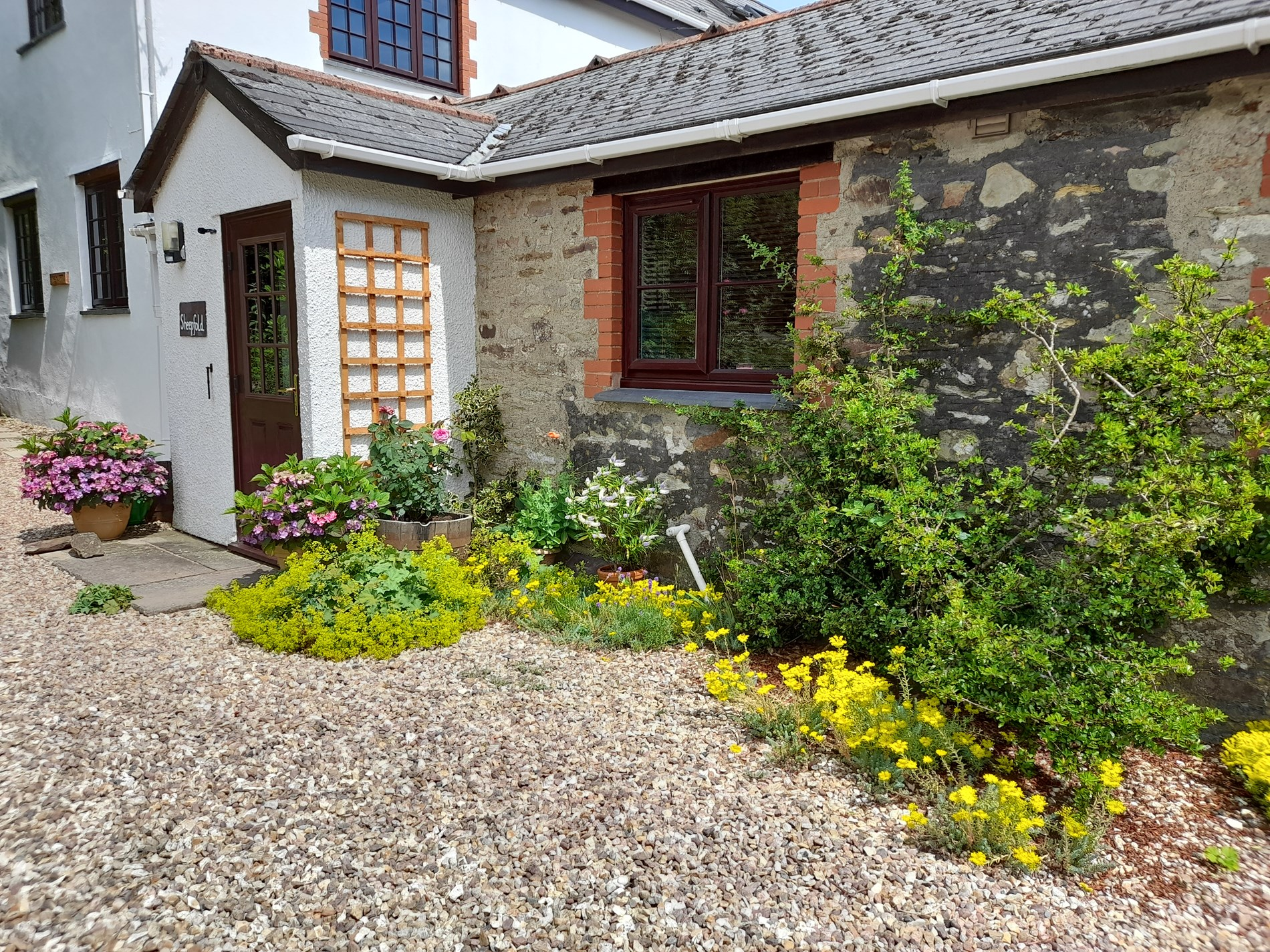 1 Bedroom Cottage in Dulverton, Dorset and Somerset
