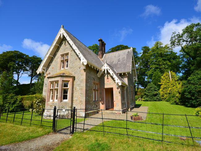Ferienhaus in Lochgilphead