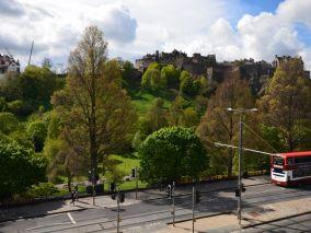Castle Views Apartment (E1775)