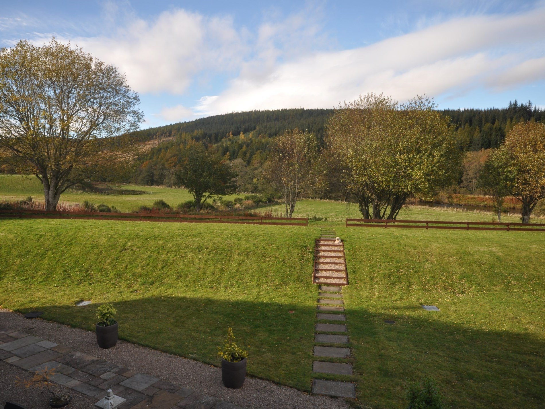 3 Bedroom Cottage in Moray, Moray, Aberdeenshire & The Coastal Trail