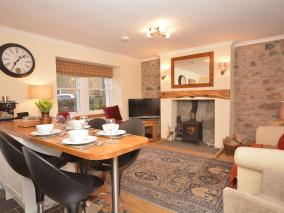 Linton Cottage (PB71M)