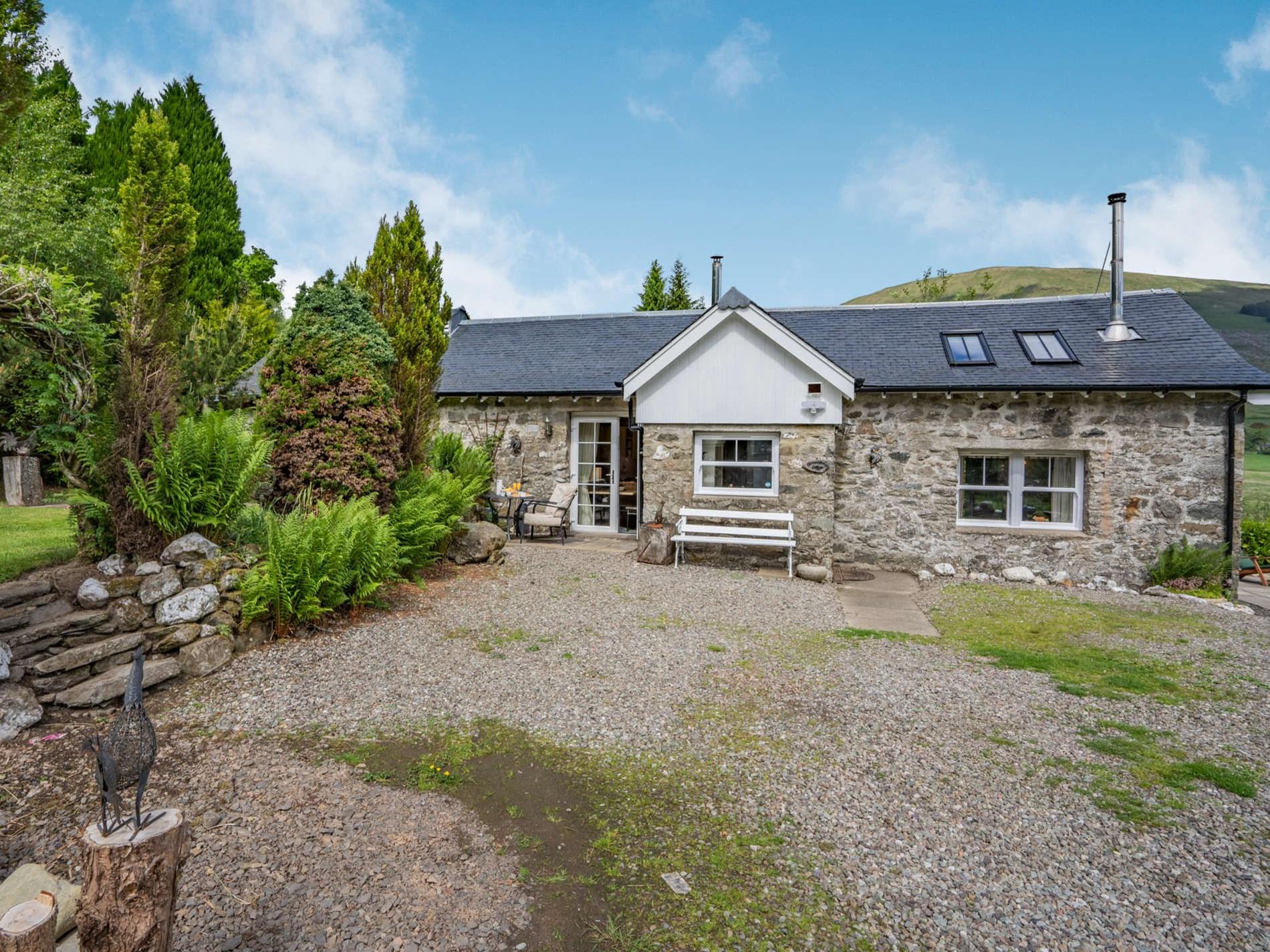1 Bedroom Cottage in Callander, Callander, Scottish Borders