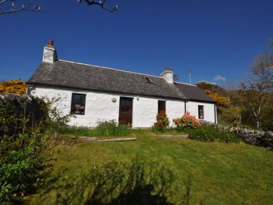 Heather Brae Cottage (SU304)