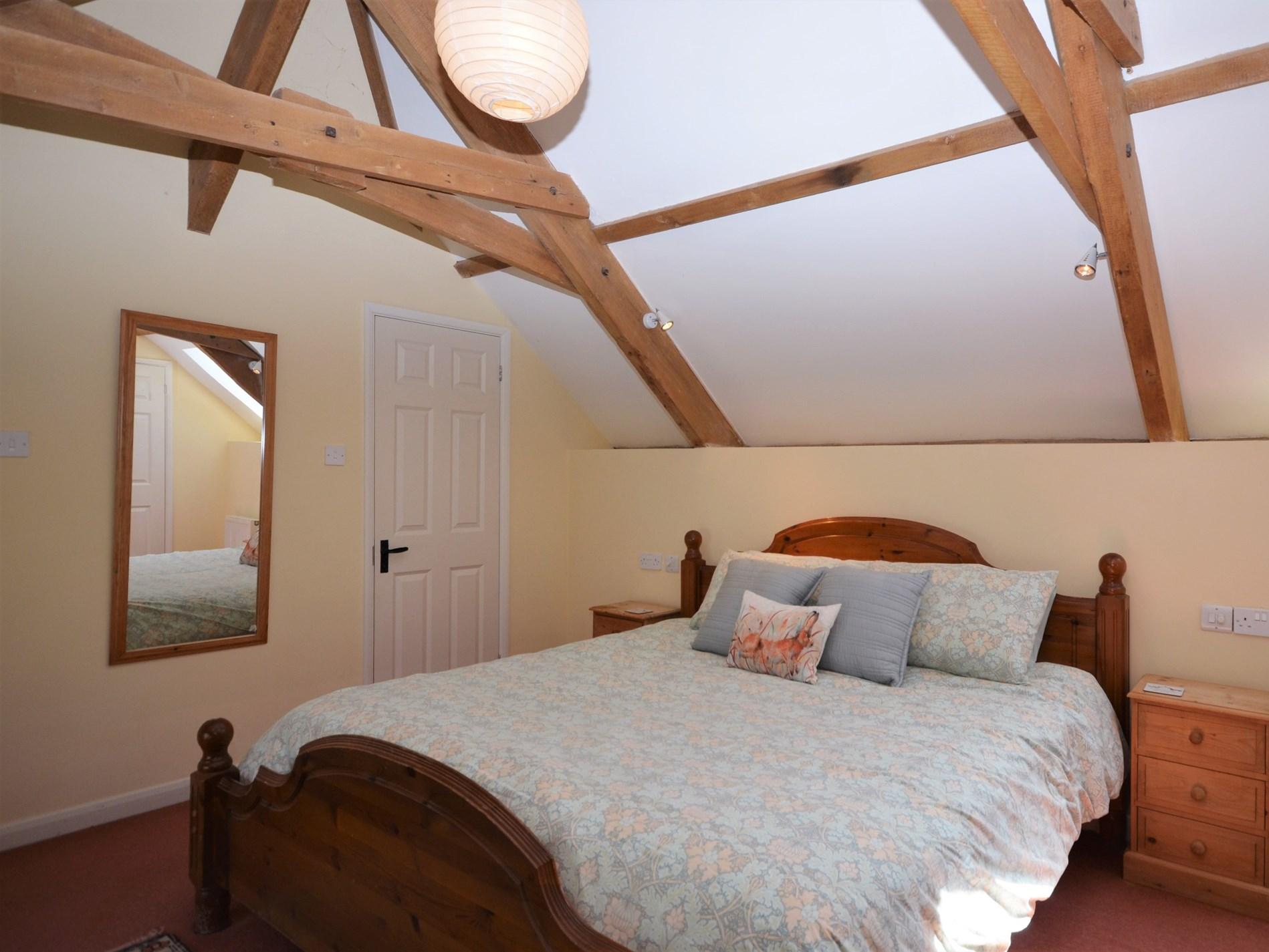 1 Bedroom Barn in South Devon, Devon