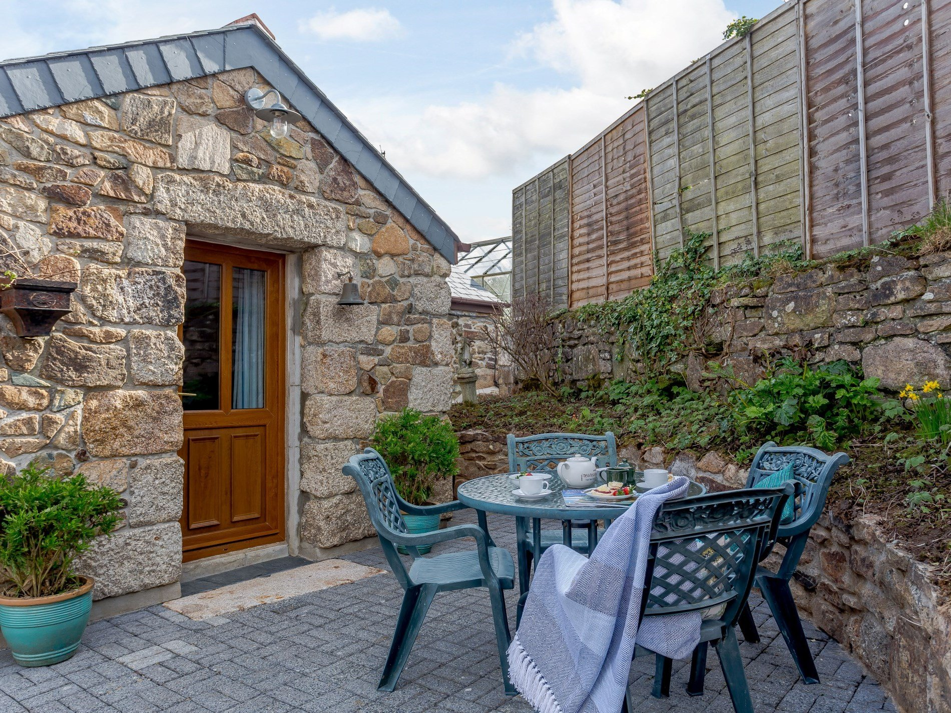Charming Cornish cottage for an ideal holiday break