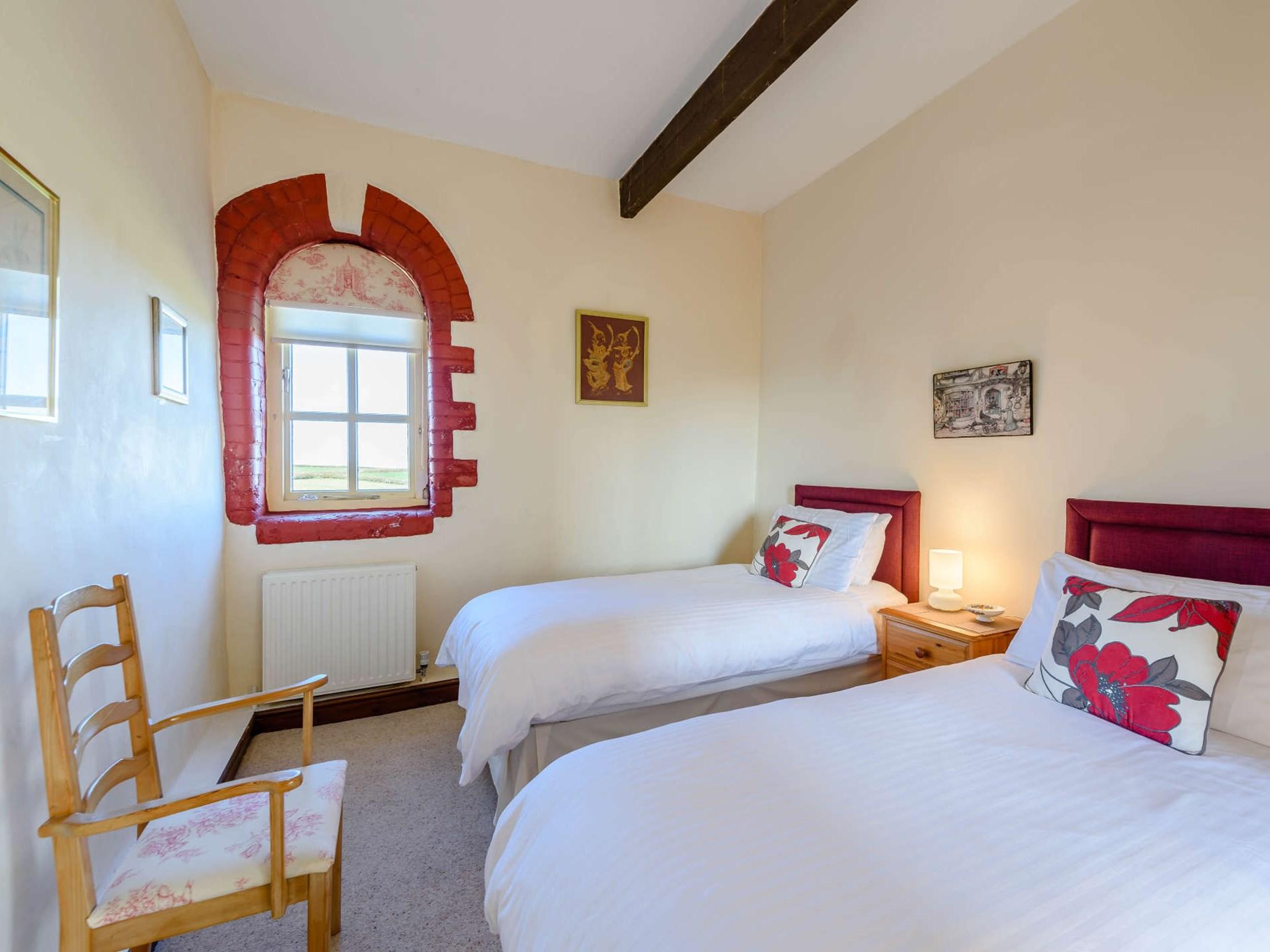 3 Bedroom Apartment in North Devon, Devon