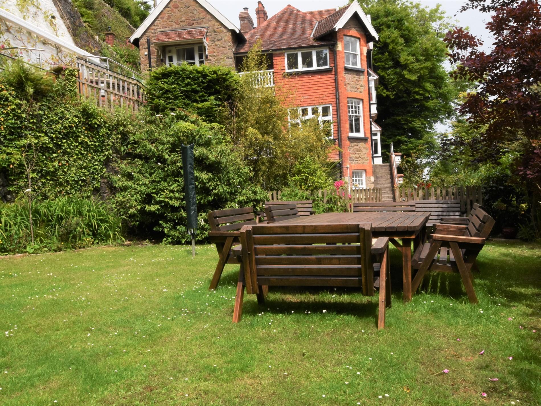 10 Bedroom House in North Devon, Devon