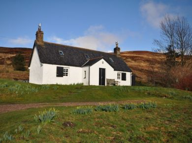 Kirkton Cottage (SU192)