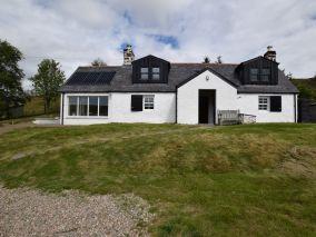Kirkton Cottage (SU192)
