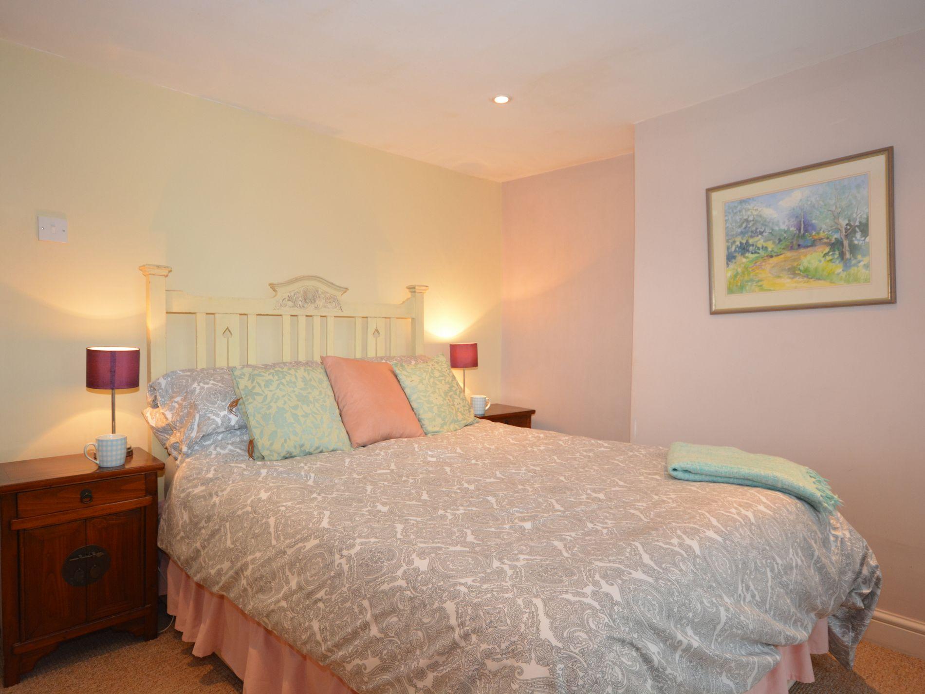 Master double bedroom