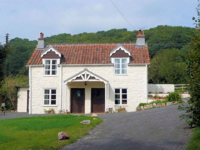 Ferienhaus in Clevedon