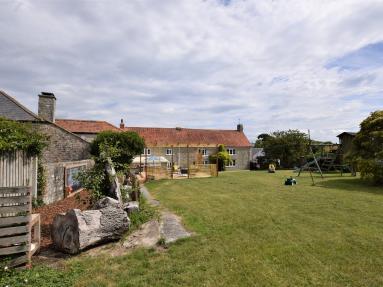 Moorhouse Farm (MOORH)