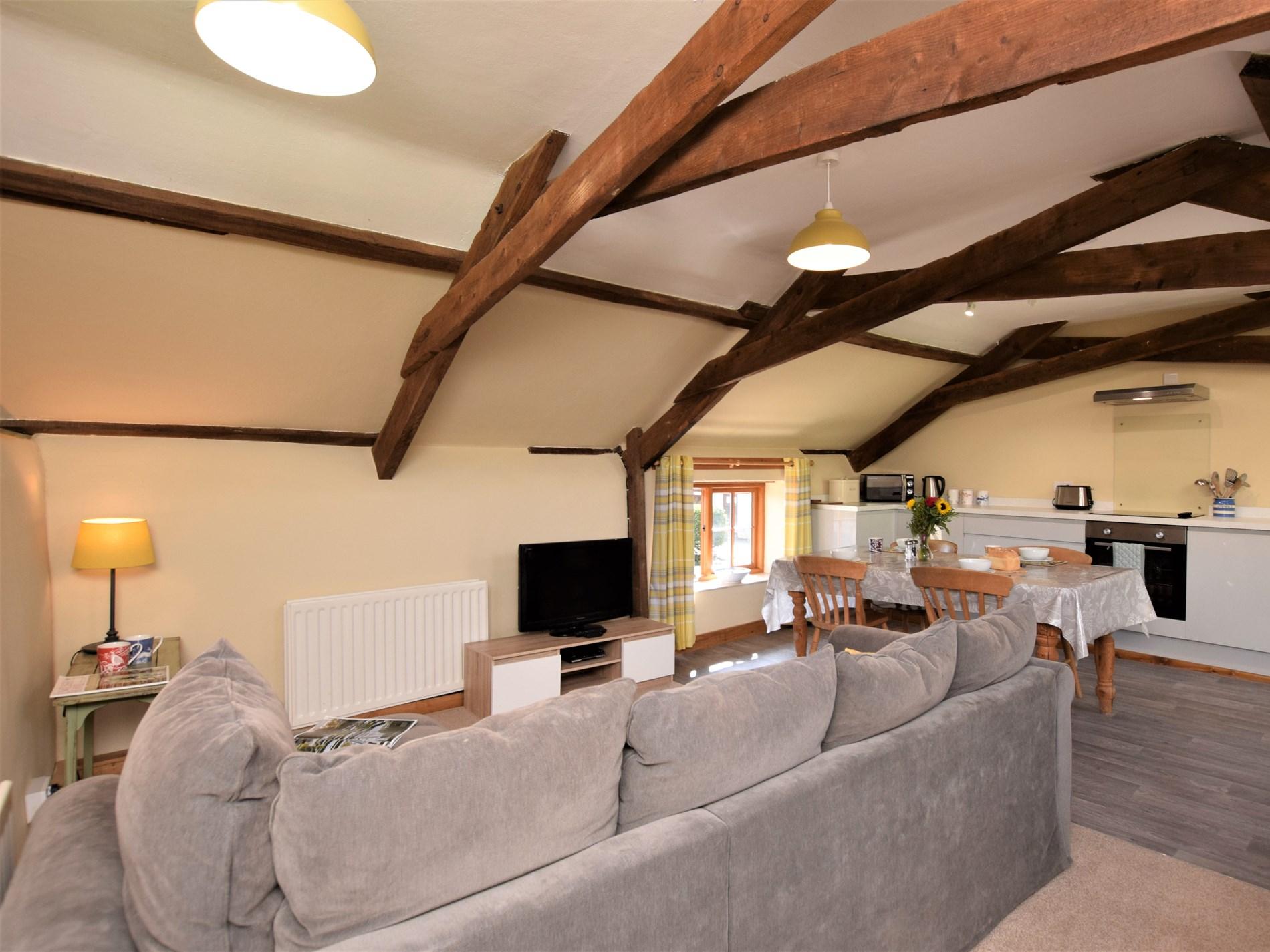 2 Bedroom Cottage in North Devon, Devon