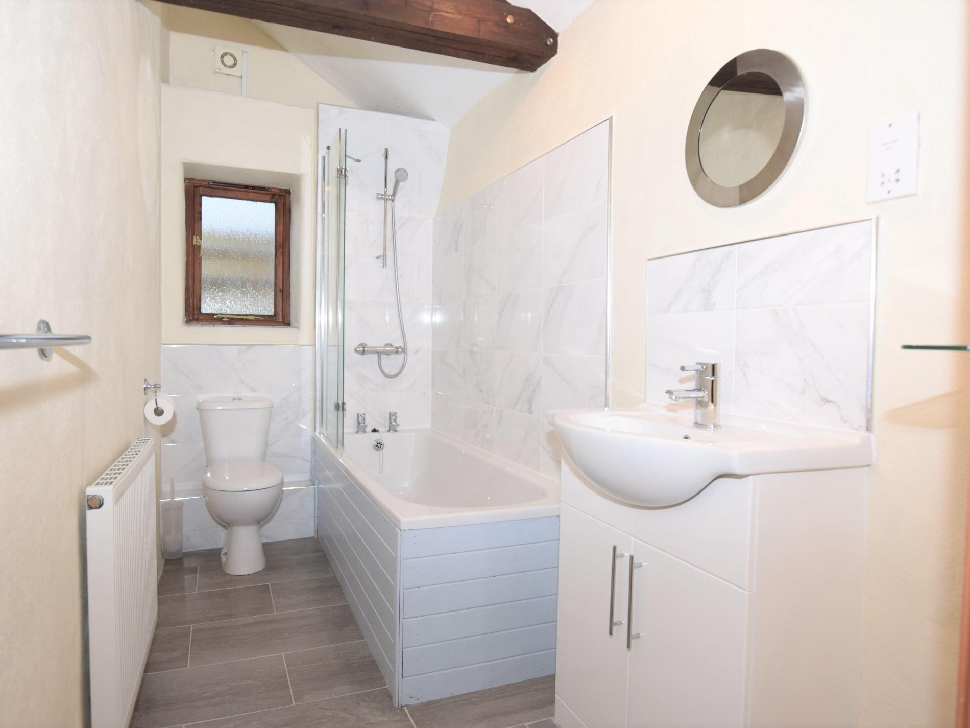 1 Bedroom Barn in West Cornwall, Cornwall
