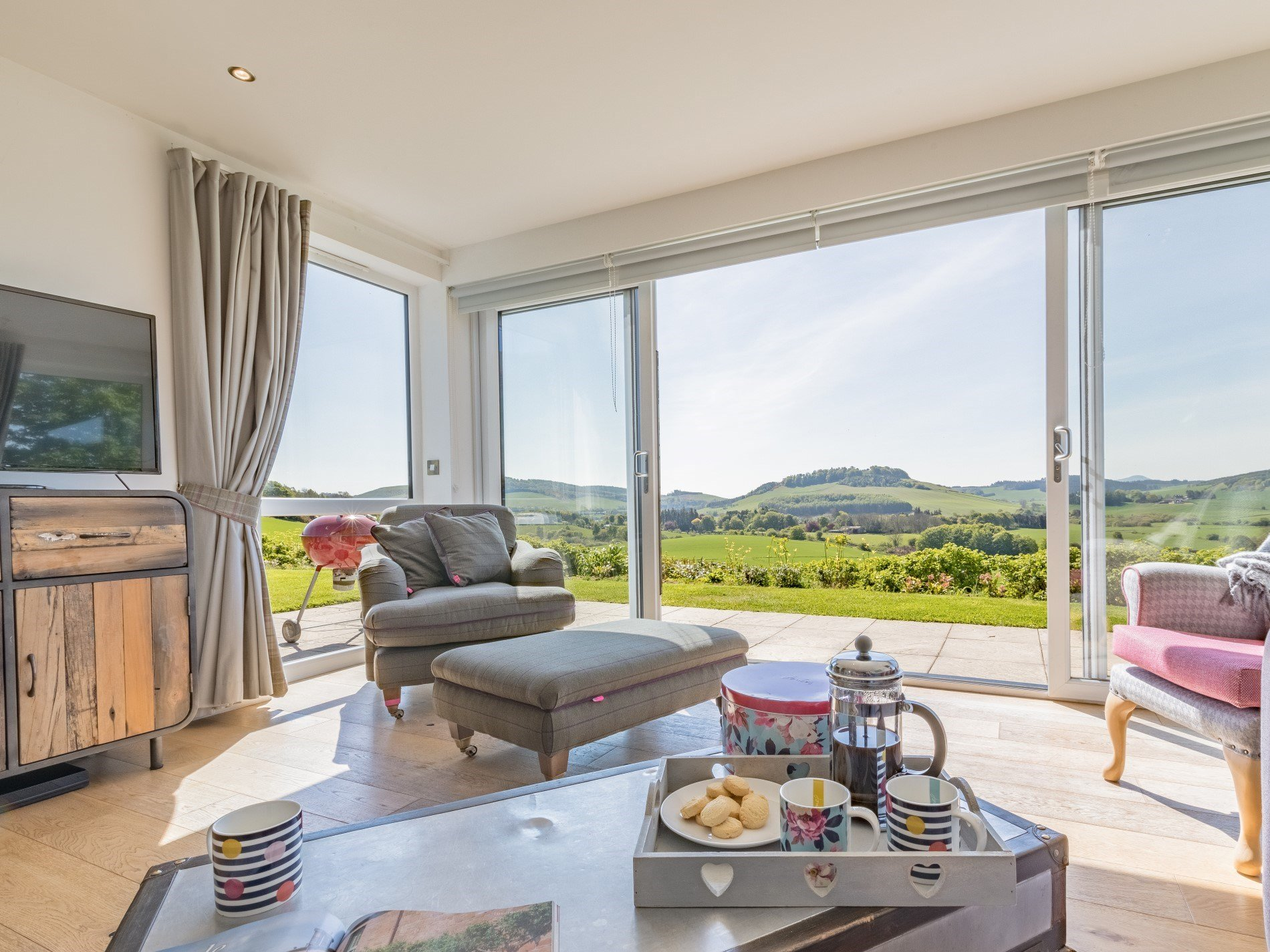 3 Bedroom House in Fife, Perthshire, Angus and Fife