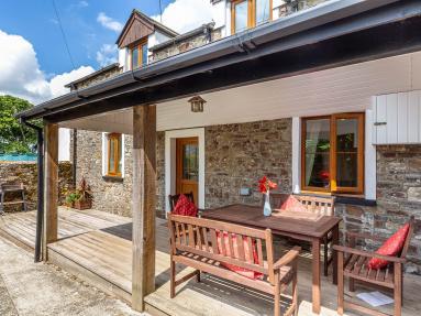Beehive Cottage (BEEHI)