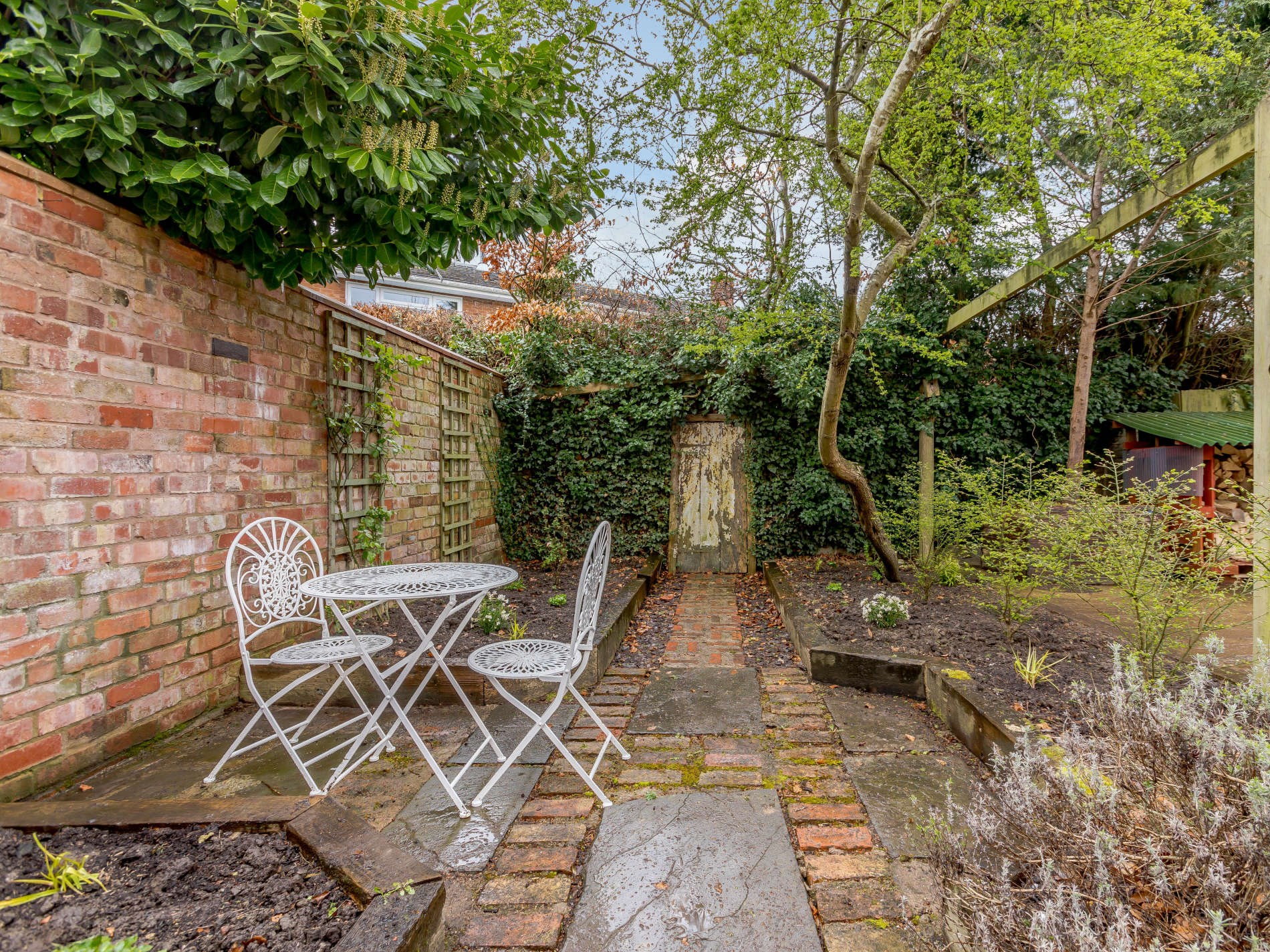 1 Bedroom Cottage in Worcestershire, Heart of England