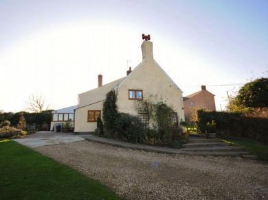 Pepperpot Cottage (PEPPC)
