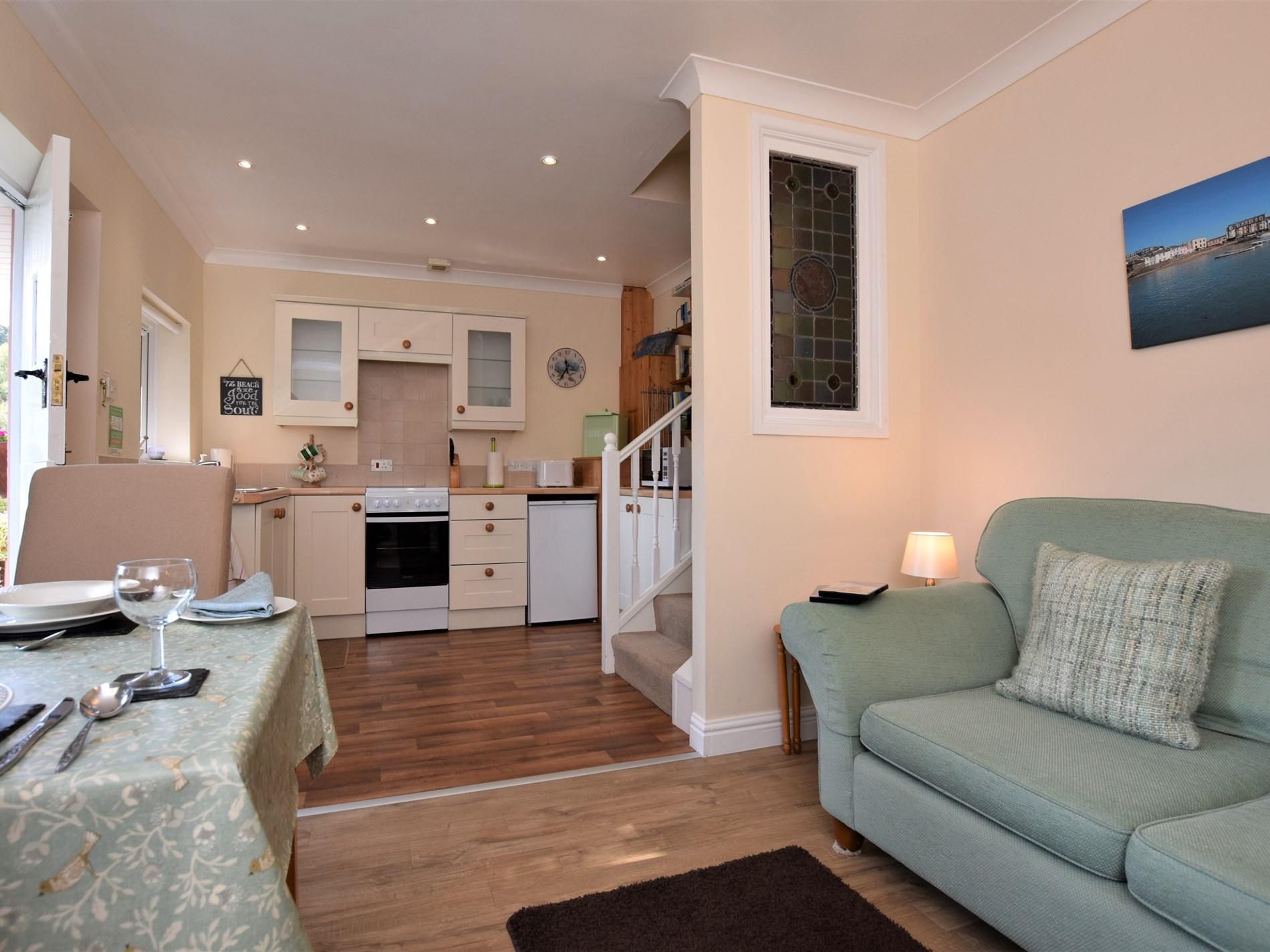 1 Bedroom House in North Devon, Devon