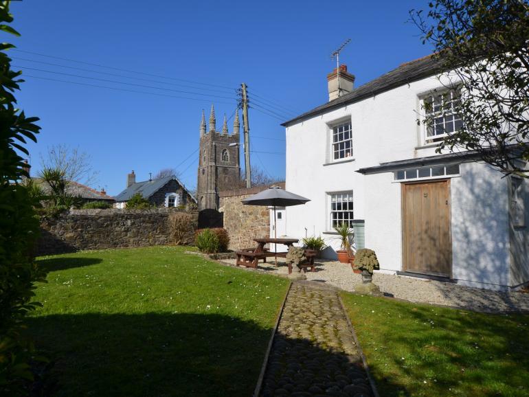 Beautiful period home in village setting