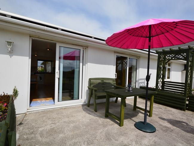 1 Bedroom Cottage in Wadebridge, Cornwall