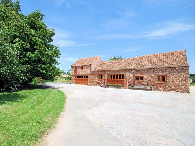 Ferienhaus in Bridgwater