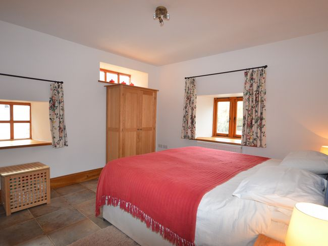 Double bedroom which can be made into a twin upon request