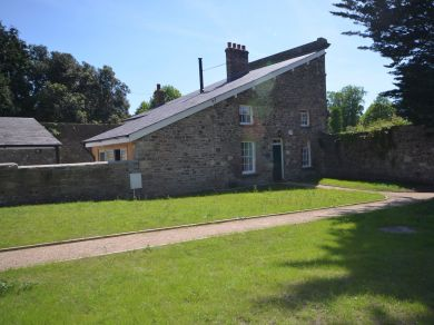 Ivy Cottage At Margam Country Park (IVYMP)