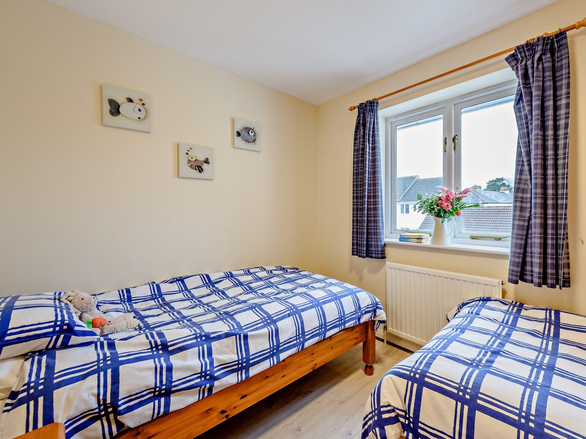 2 Bedroom House in North Devon, Devon