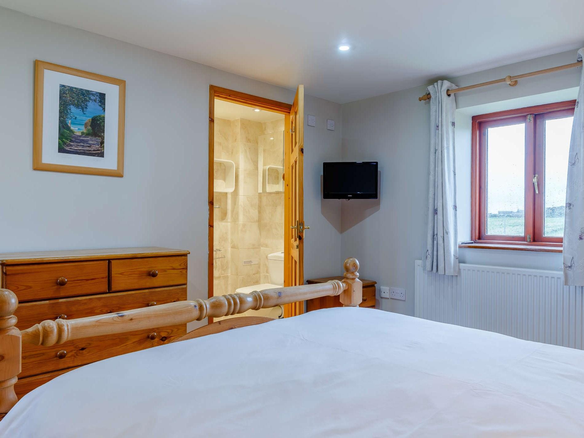 3 Bedroom Barn in West Cornwall, Cornwall