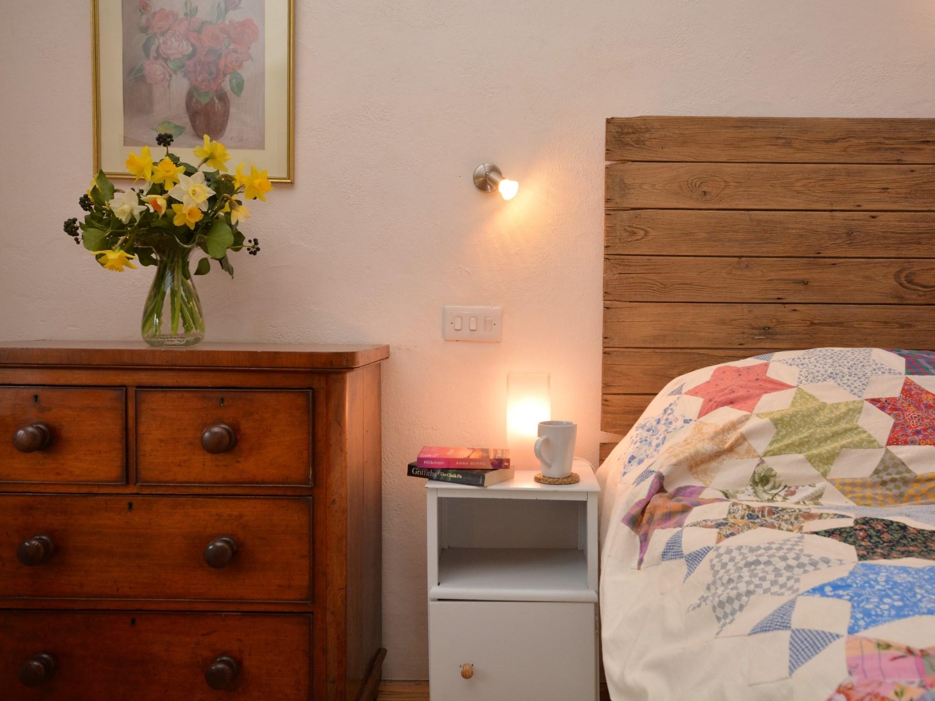 1 Bedroom Barn in Dorset, Dorset and Somerset