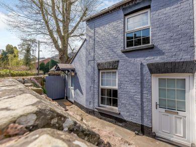 Platts Cottage (PLATT)