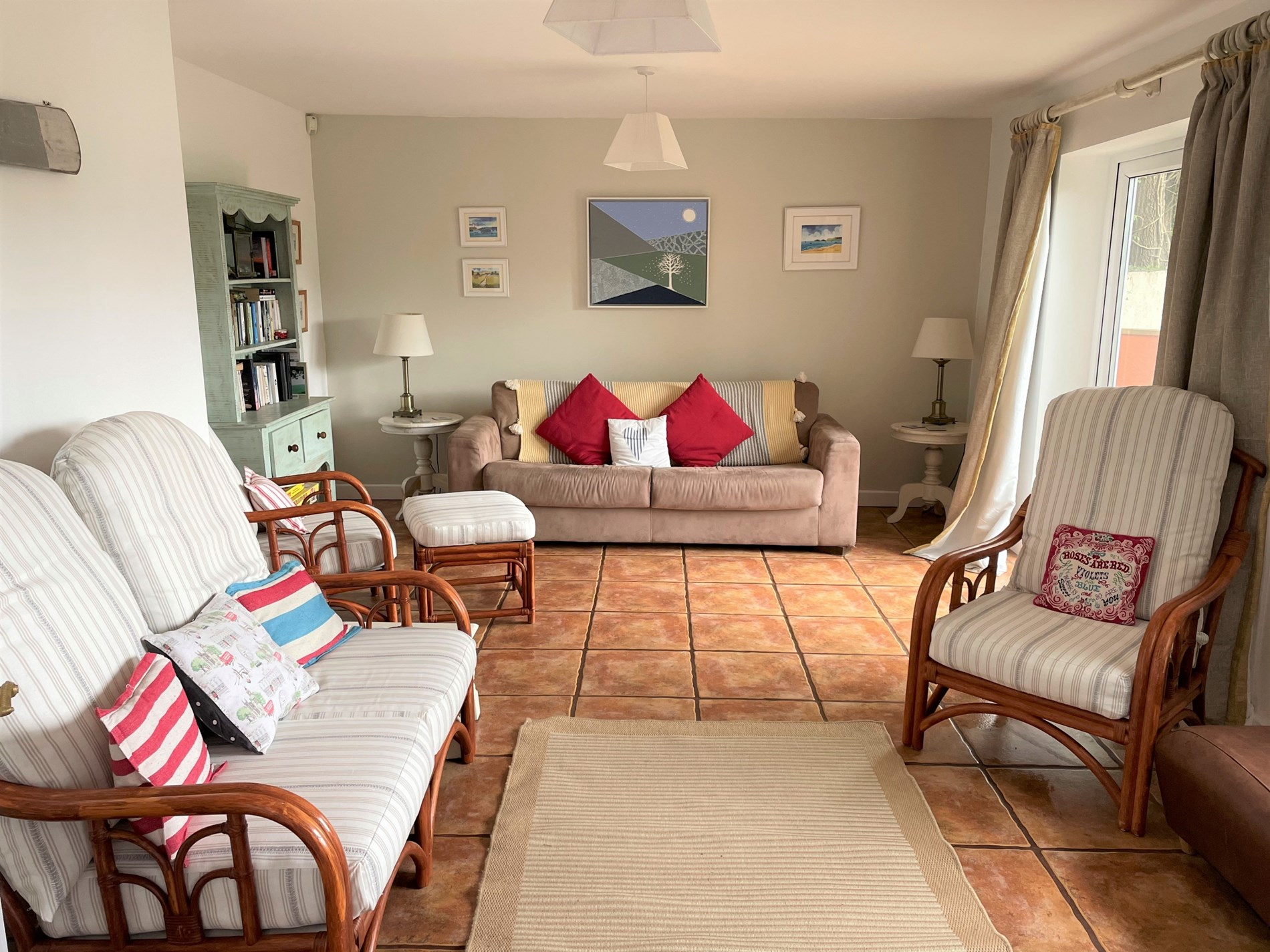 4 Bedroom Bungalow in North Wales, Snowdonia and North Wales