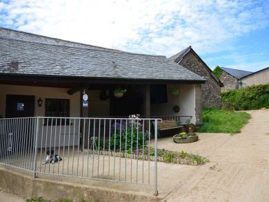 Stitchpool Farm Stable Cottage (STITC)