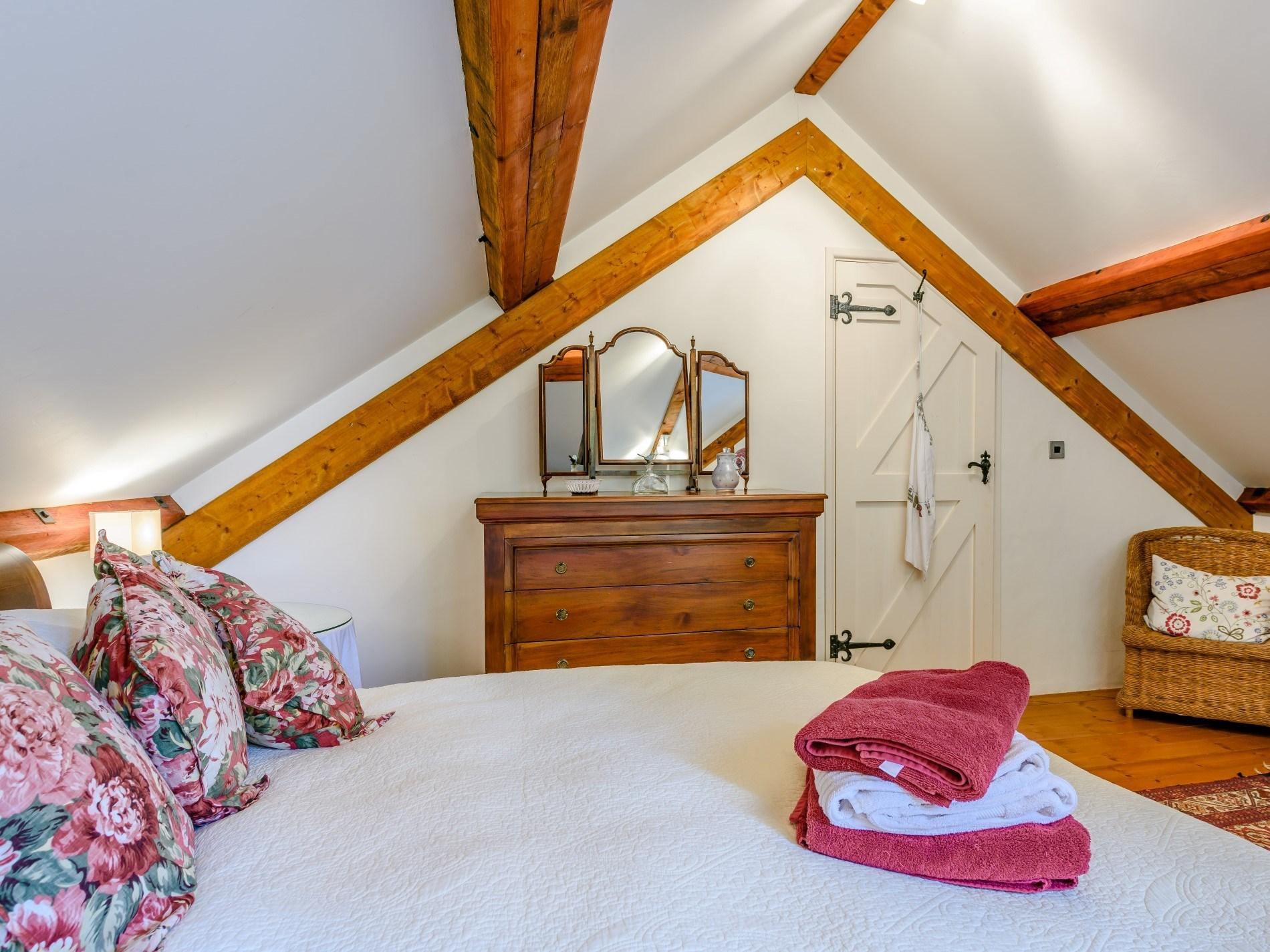 2 Bedroom Cottage in Crediton, Devon