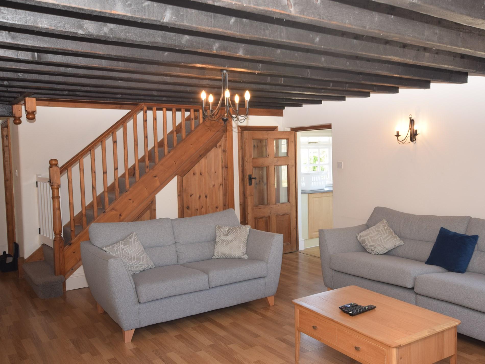 6 Bedroom House in North Cornwall, Cornwall