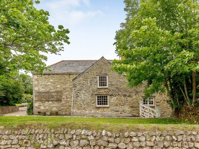 Trelow Farmhouse (TFARM)