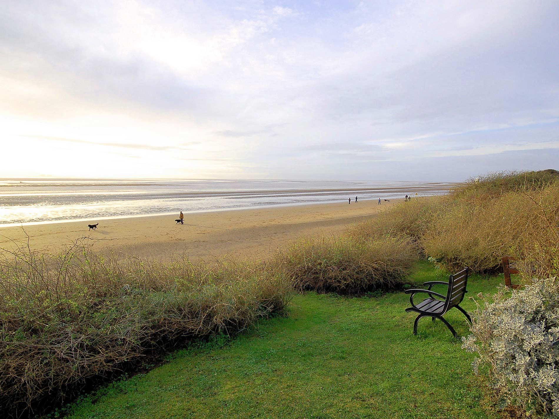 Burnham-on-Sea nearby