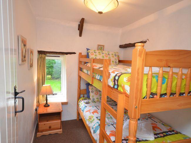 5 Bedroom Barn in North Cornwall, Cornwall