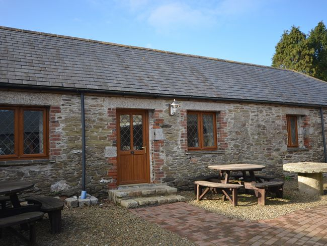 1 Bedroom Cottage in Looe, Cornwall