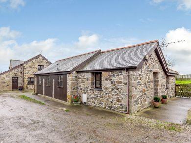 Trewillis Farm Ebber Cottage (TRWEB)