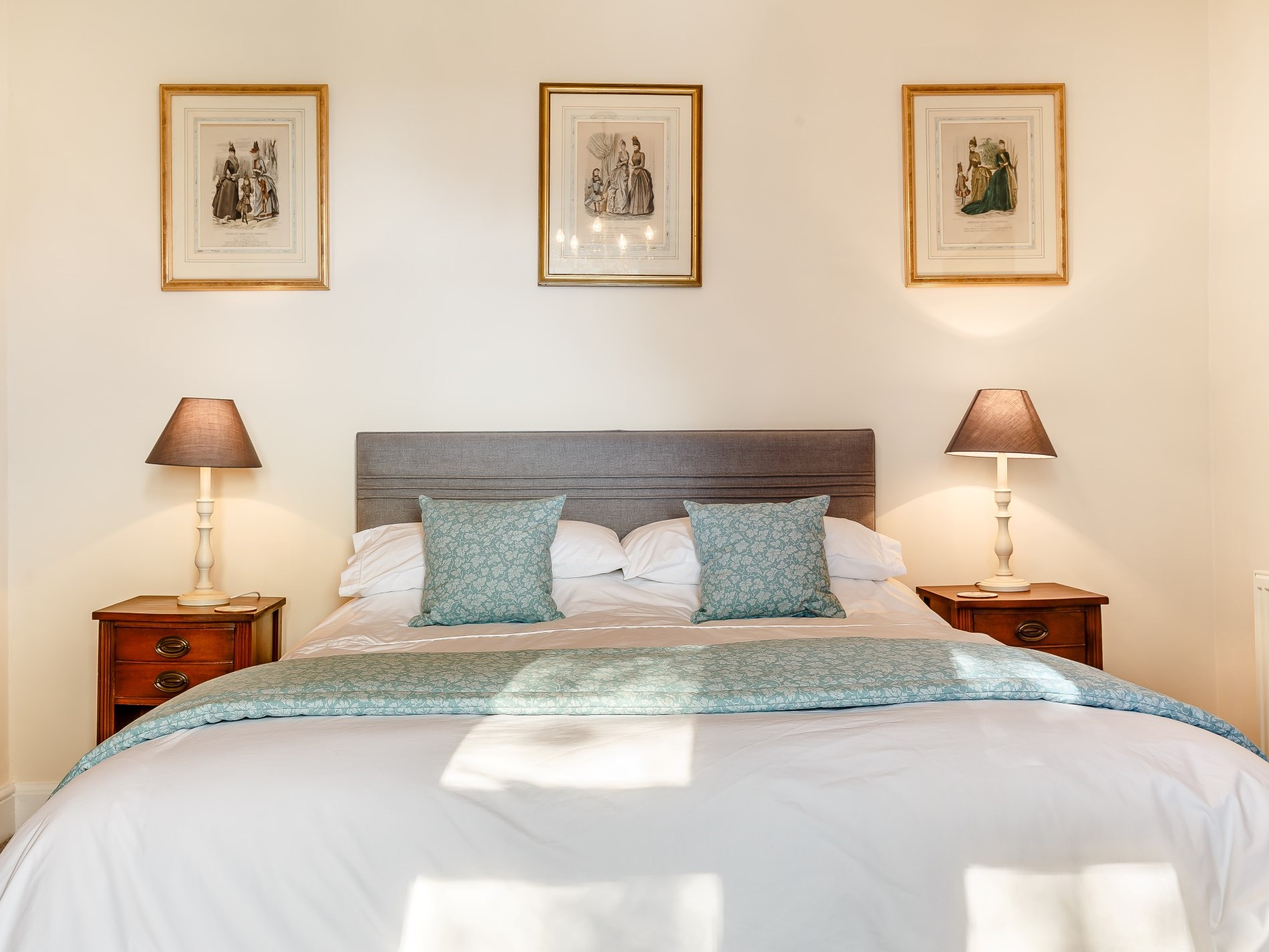 4 Bedroom House in West Cornwall, Cornwall