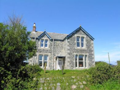 Trevallack House (TVALL)