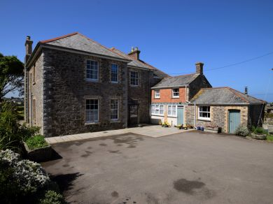 Trevanger Farm Cottage (TVANG)