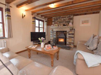 Cartwheel Cottage (02004)