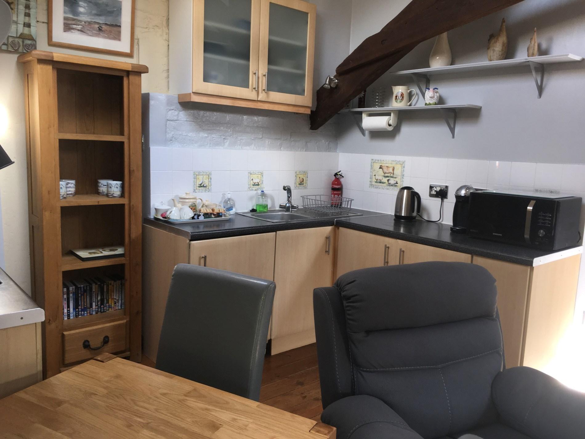1 Bedroom Apartment in South Devon, Devon