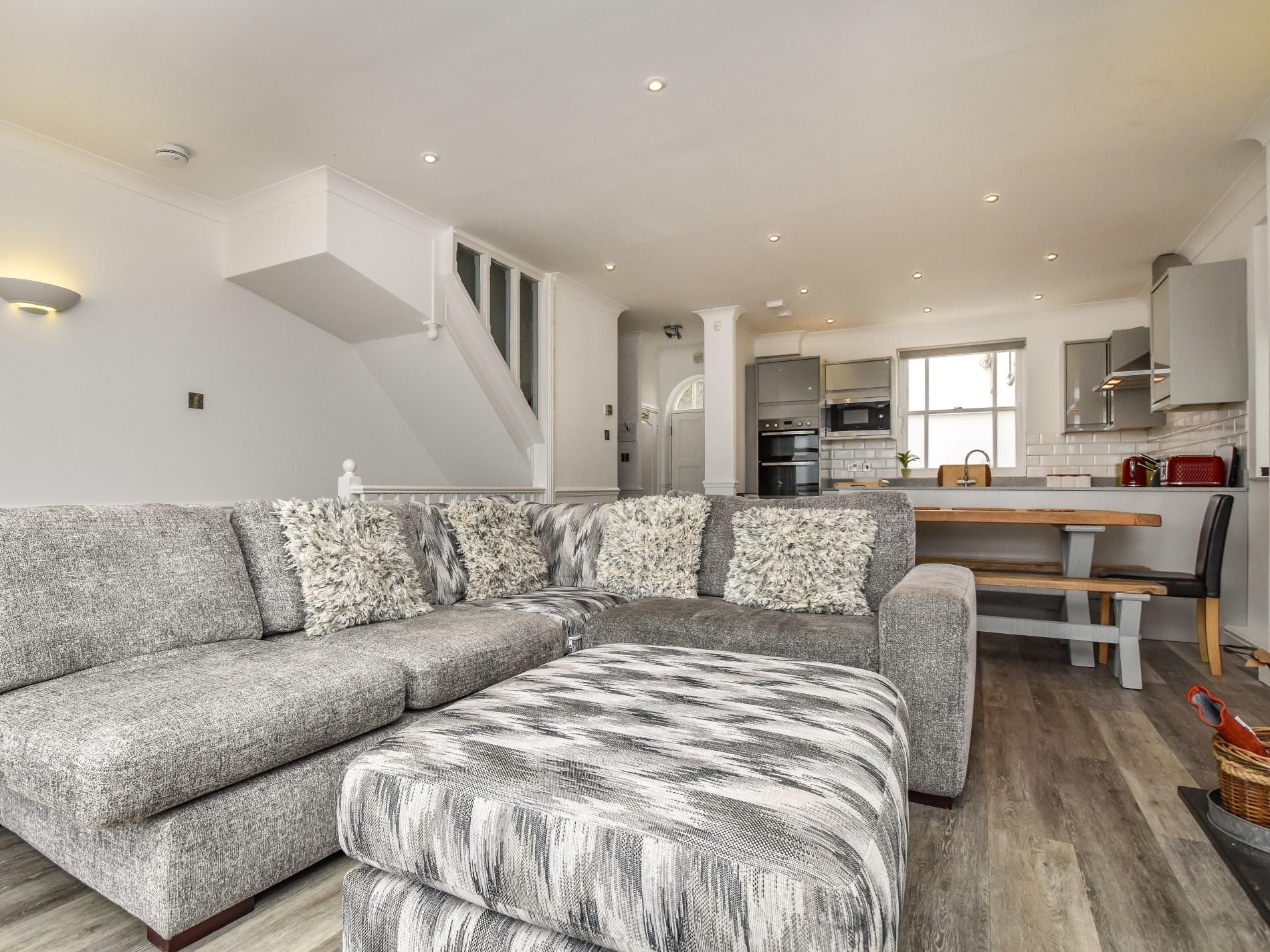 3 Bedroom House in North Devon, Devon