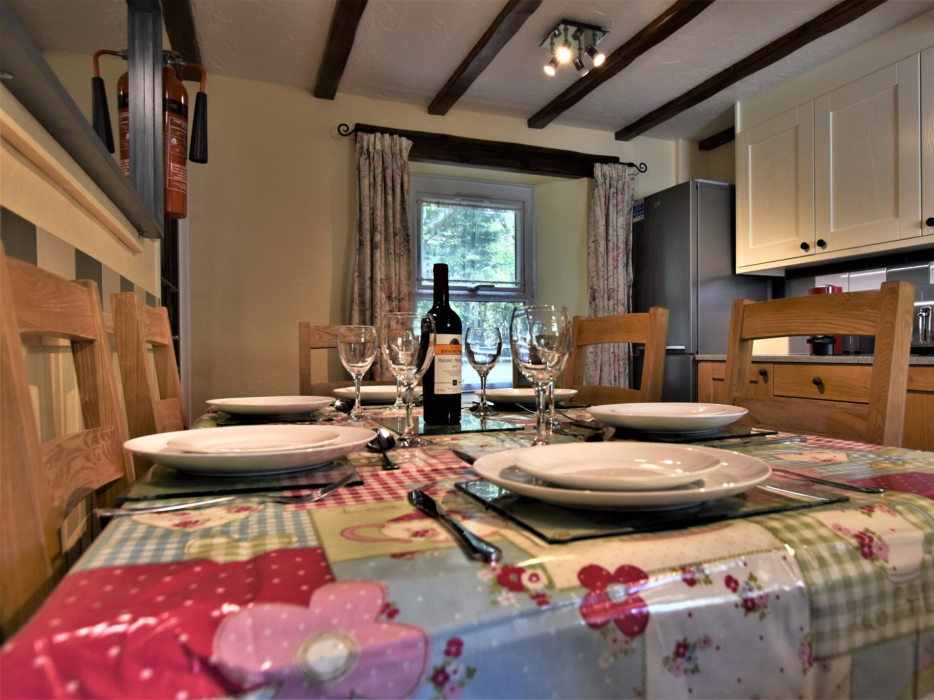 3 Bedroom Cottage in North Devon, Devon